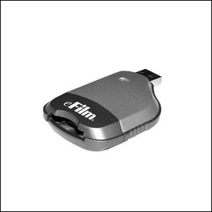 USB 2.0 Card Reader For Scouting Cameras