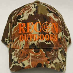 Recon Outdoors Ball Cap