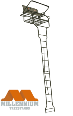 Millennium L205 Double Ladder Stand